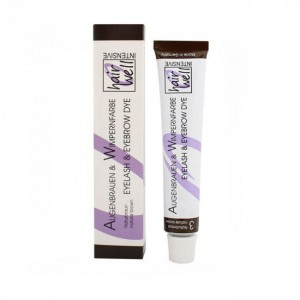Hairwell paint for eyebrows and eyelashes 20 ml