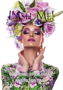 LASH ME warehouse!